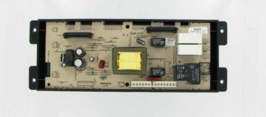 s l1600 - Appliance Repair Parts Frigidaire Range Control Board Part 316272700R 316272700 Model 79079212300