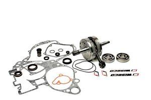 Suzuki RM125, 2001 2002 2003, Wiseco Crankshaft, Gaskets