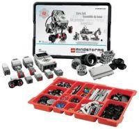 Lego Mindstorm 45544 Ev3 Core Set Brand New Sealed Free ...