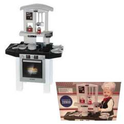 Bosch Kitchen Set Highest Rated Faucets Kids Basic Toy Childrens Cooking Up With New Electronic Sounds