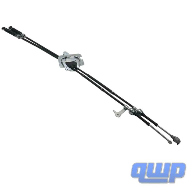 New 33820-2B540 Manual Trans Shifter Control Cable Fit 00