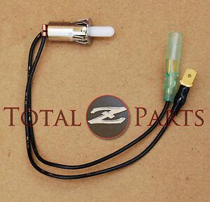 1971 datsun 510 wiring diagram polk audio subwoofer 1978 280z light 240z 260z 620 door dome pin switch nos ebayimage