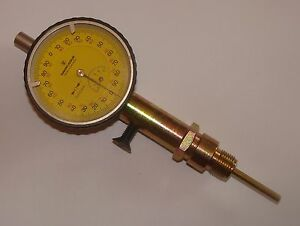 Top Dead Centre Tdc Tool Timing Gauge Crazy Accurate 0
