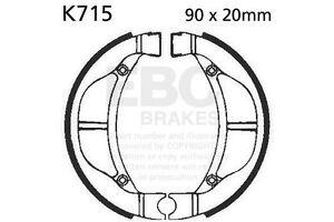 FIT KAWASAKI KLX 110 R (KLX 110 A1/A2/A3/A4/A6F/A 02>17