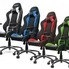 Ak Racer Gaming Chair Ivory Banquet Covers Wholesale Racing Nitro Bucket Seat Type F S From Japan Ebay Image Is Loading