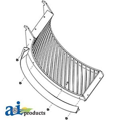 418647A1HB Concave Front Helical Bar (Small Grain) Fits