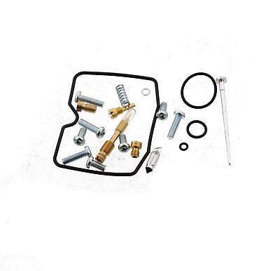Carburetor Repair Kit Carb Kit Kawasaki Lakota 300 KEF300A