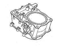 HONDA 12100-HN8-A60 CYLINDER TRX680 RINCON SXS 700 PIONEER