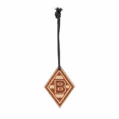 borussia monchengladbach schlusselanhanger holz ebay