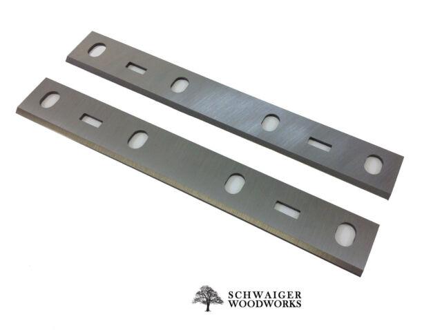 6 Inch Jointer Blades
