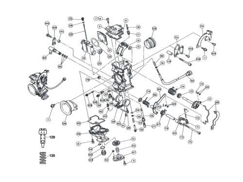 Auto Parts and Vehicles Motorcycle Carburetors & Parts