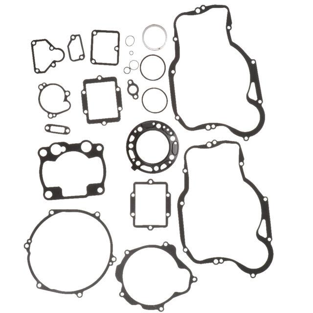 Motorcycle Engine Gasket Kit For Kawasaki KX250F 2004