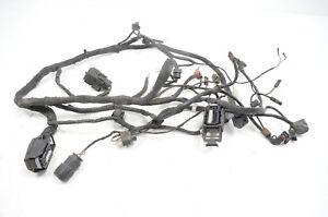 2006 BMW K1200R Main Wiring Harnes Wire Loom (NO ABS
