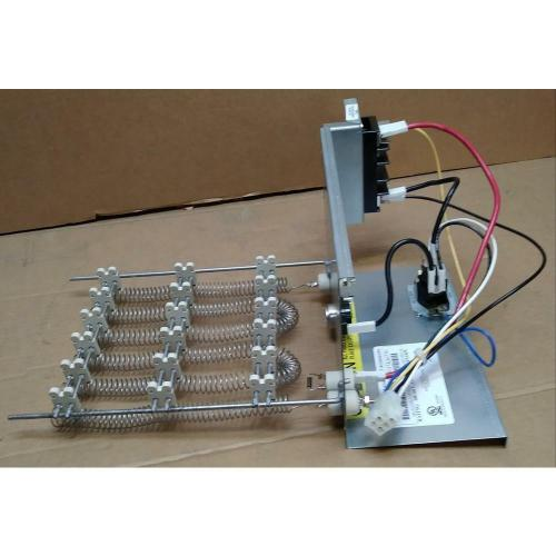 small resolution of lennox ahsa05a 1 40k65 5 3 8 kw electric heat kit w fuse block 208 240 60 1 for sale online