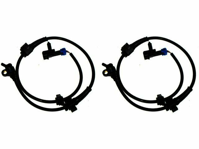 Front ABS Speed Sensor Wiring Harness Set J477GX for