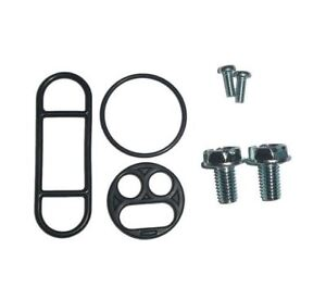 Fuel Tap, Petrol Tap Repair Kit for Yamaha YZF-R1 1000