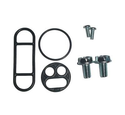 Fuel Tap, Petrol Tap Repair Kit for Kawasaki ZX-7R 750 P