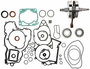 Hot Rods CBK0007 Bottom End Kit for KTM 250 EXC / XC / XC