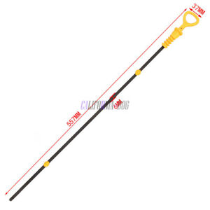 Oil Level Dipstick 06A115611B Q For VW GOLF MK4 AUDI A3 1