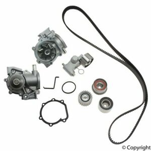 Engine Timing Belt Kit with Water Pump-Aisin fits 00-06