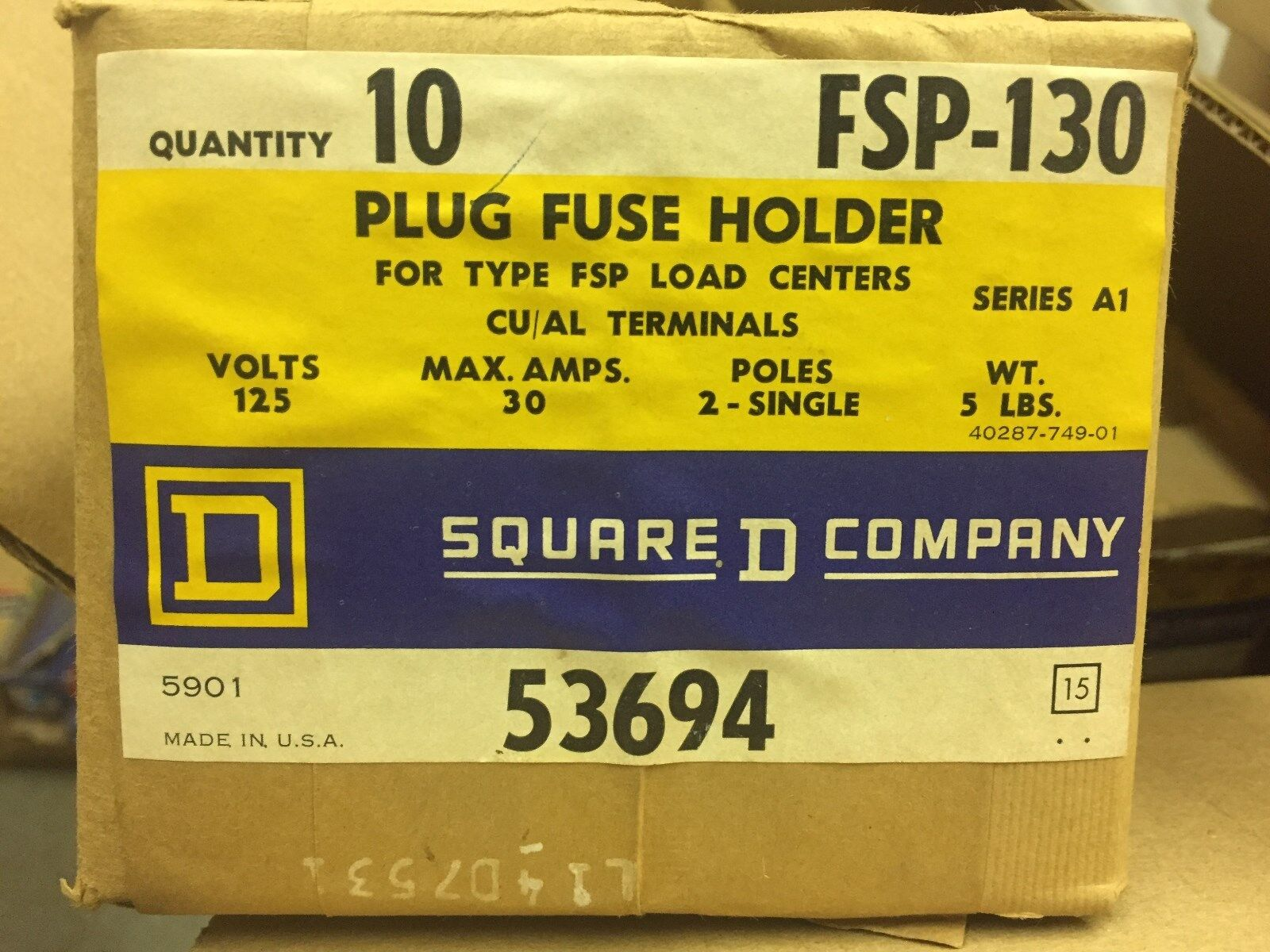 hight resolution of square d fuse box