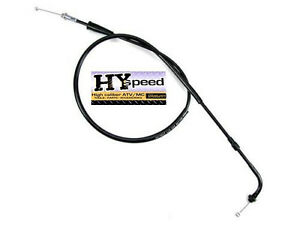 HYspeed Throttle Cable Replacement NEW Honda TRX 400EX