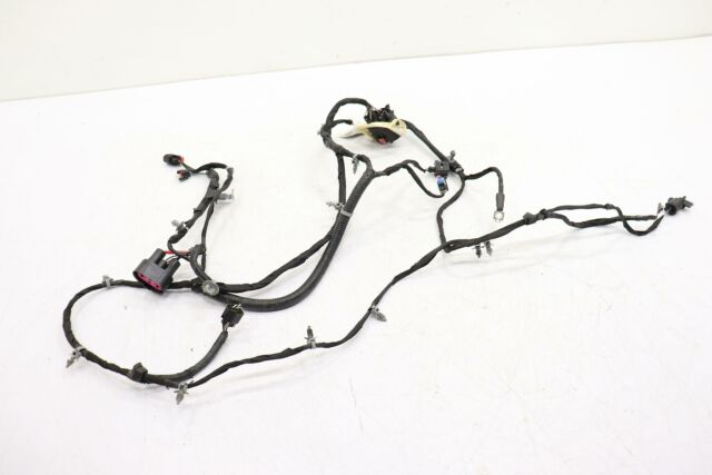 2015 13 14 16 DODGE DART SE WIRE HARNESS WIRING CABLE OEM
