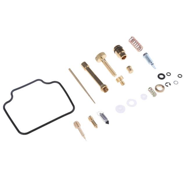 Carburetor Rebuild Tool Kit for Yamaha TT-R225 1999-2004