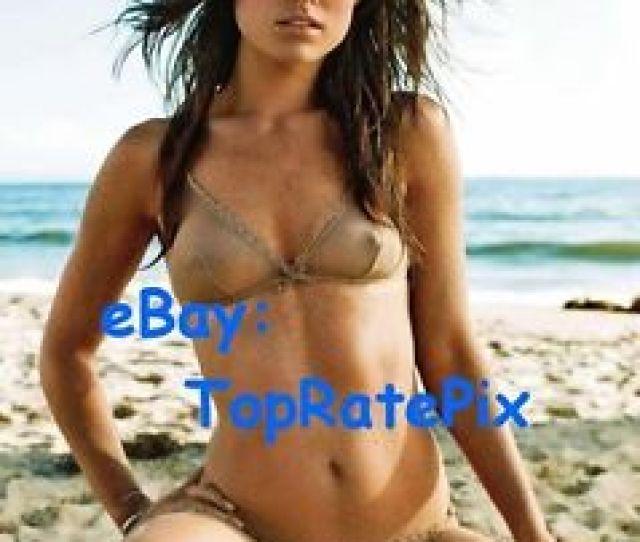 Olivia Wilde Hot Sexy In Bikini X Ebay