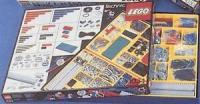 Lego Technic Town Dacta 1034 TECHNIC RESOURCE 4.5V Set New ...