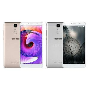 6.5'' DOOGEE Y6 Max 3D Smartphone 4G Octa-core 3GB 32GB Android 6.0 4300mAh G3W2