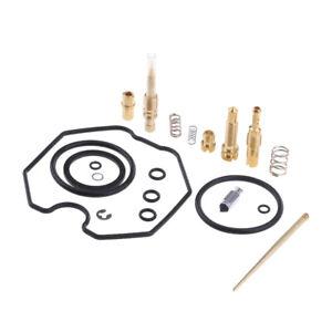 Carburetor Carb Repair Kit for 1997-2005 Honda 250 Recon