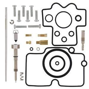 Honda CRF250X, 2004-2006, Carb / Carburetor Repair Kit