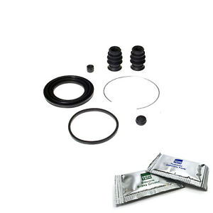FRONT BRAKE CALIPER REPAIR KIT FITS: VAUXHALL FRONTERA 95