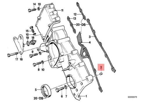Car & Truck Engine Block Parts