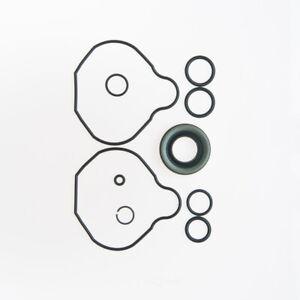Power Steering Pump Seal Kit fits 1989-1998 Suzuki