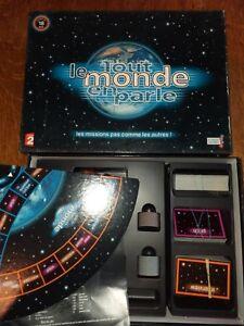 Tout Le Monde En Parle (france) : monde, parle, (france), Société:, MONDE, PARLE., Complet, Français.