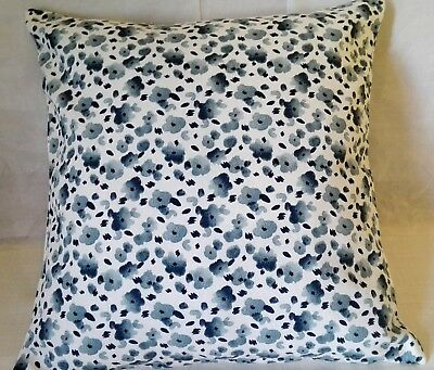 grey floral cushion covers online