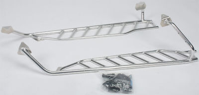 Skinz Air-Frame Snowmobile Running Boards For 2012-2019
