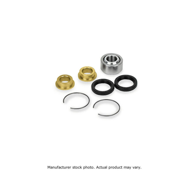 QuadBoss Rear Shock Bearing Assemblies Suzuki LTZ 400