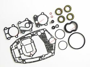 For YAMAHA Outboard 60 HP Lower Unit Gasket Kit kit