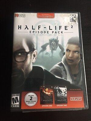 Half Life 2 Episode 2 Release Date : episode, release, Episode