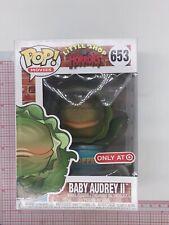 Funko Baby Audrey Ii : funko, audrey, Little, Horrors, Audrey, Target, Funko, Online