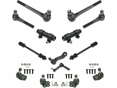 For 2000-2001 Dodge Ram 1500 Ball Joint Sway Bar Link Tie