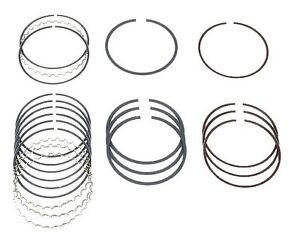 For Honda CRX 1988-1991 HF Engine Piston Ring Set NPR of