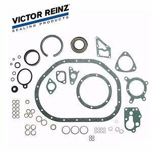 For Mercedes W116 W123 W126 300CD Engine Conversion Gasket