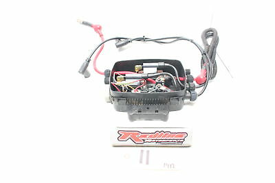 2002 SEA-DOO RX ELECTRICAL BOX COMPLETE W/ COILS 278001451