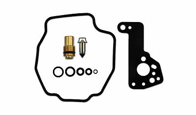 Carb Carburettor Repair Kit For Yamaha VMX 1200 2001 (1200