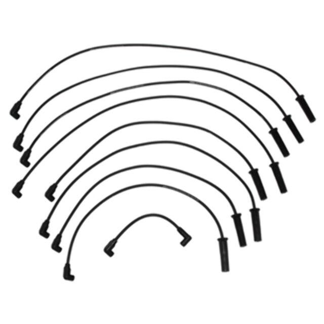 GM Wire Set Ignition 5.0L 5.7L 7.4L 8.2L w/Delco Est