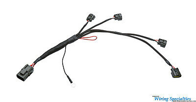 Wiring Specialties Coil Pack Sub Harness for S13 S14